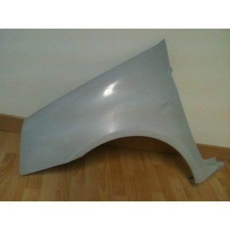 aile avant gauche fibre renault clio rs2. Black Bedroom Furniture Sets. Home Design Ideas