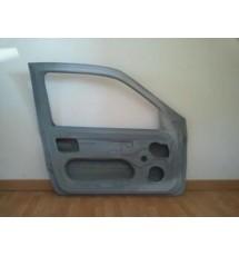 PORTE GAUCHE FIBRE RENAULT CLIO 2 RS Ph 2