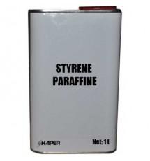 Diluant pour résine polyester et gelcoat
