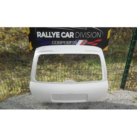 HAYON FIBRE RENAULT CLIO RS1