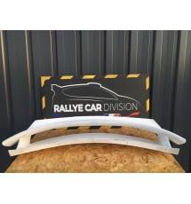 Aileron double lame en fibre de verre pour Peugeot 208/Citroën DS3