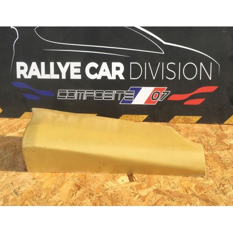 Protection d'aile arrière droit en kevlar pour Renault Clio 2 F2000