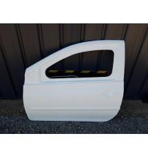 Porte gauche en fibre de verre pour Renault Clio 3 RS