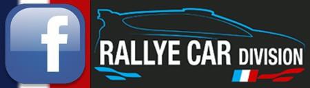 Facebook - Rallye Car Division